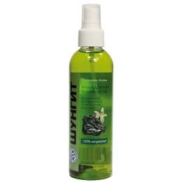 """Природная Аптека бальзам-настой """"Антиоксидантный. Шунгит"""" для  укрепления, восстановления и стимулирования роста волос, 200 мл"""