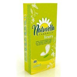 "Naturella прокладки ""Calendula tenderness normal"" ежедневные"