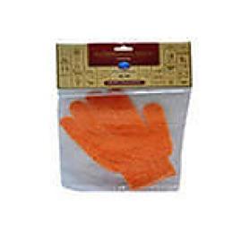 Русалочка мочалка-перчатка массажная