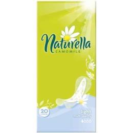 """Naturella прокладки """"Light"""" ежедневные"""