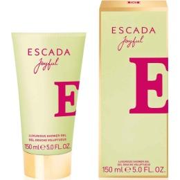 """Escada гель для душа """"Joyful"""", 150 мл"""