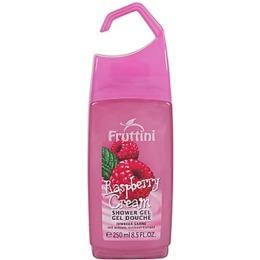 "Fruttini гель для душа ""Сливочная малина"", 250 мл"
