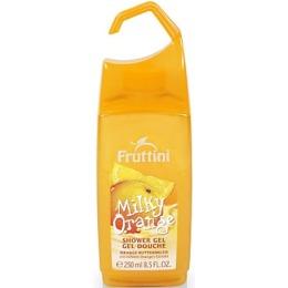 "Fruttini гель для душа ""Молочный апельсин"", 250 мл"