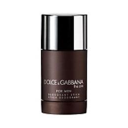 "Dolce & Gabbana дезодорант ""The One for men"" стик, 75 мл"