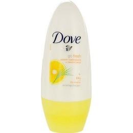"""Dove антиперспирант """"Заряд энергии"""" ролик, 50 мл"""