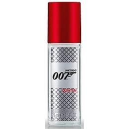 "James Bond дезодорант ""Quantum"" аэрозоль, 150 мл"