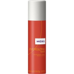 "Mexx дезодорант ""Energizing"" аэрозоль, мужской, 150 мл"
