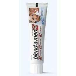 "Blend-a-med зубная паста ""З эффект"""