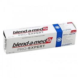 "Blend-a-med зубная паста ""Pro-Expert. Все в одном. Свяжая Мята"", 50 мл"