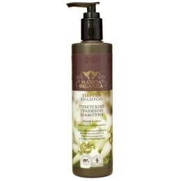 """Planeta Organica шампунь """"Тибетский"""" для всех типов волос, 280 мл"""