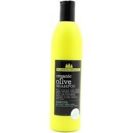 Planeta Organica шампунь для волос на основе органического масла оливы, 360 мл