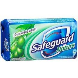 "SafeGuard мыло туалетное ""Оливковое масло"", 90 г"