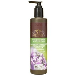 "Planeta Organica бальзам ""Прованский"" восстанавливающий, для всех типов волос, 280 мл"