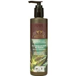 """Planeta Organica бальзам """"Марокканский"""" для всех типов волос, 280 мл"""