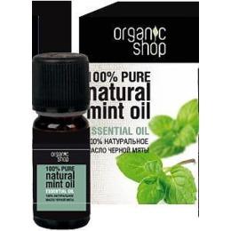 """Organic Shop масло эфирное """"Мята"""", 30 мл"""