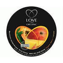 """Love 2 mix Organic масло для тела """"Манго и папайя"""" увлажняющий, 250 мл"""