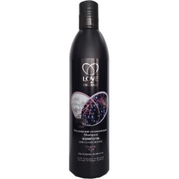 Love 2 mix Organic шампунь для сухих волос, 360 мл