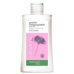 """Natuderm Botanics молочко для лица """"Гинкго и гамамелис"""" очищающее, для всех типов кожи, 200 мл"""