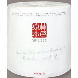 Izumi Hayashi туалетная бумага 3-х слойная, 1 шт