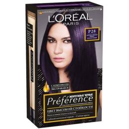 "L'Oreal краска для волос ""Preference"""
