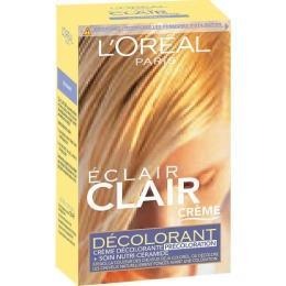 """L'Oreal средств для волос """"Eclair Clair"""" обесцвечивающее"""