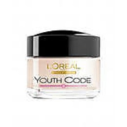"L'Oreal крем для контура вокруг глаз ""Dermo-expertise. Код молодости"""