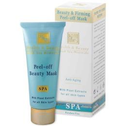 "Health Beauty маска-пленка для лица ""Для упругости кожи"", 100 мл"