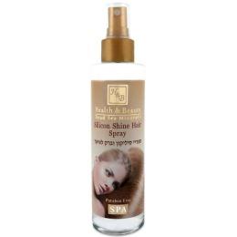 Health Beauty спрей-блеск для ламинирования волос, 180 мл