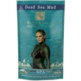 """Health Beauty маска для тела """"Грязевая"""" с минералами мертвого моря, 600 г"""