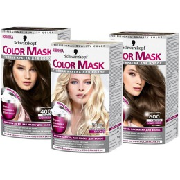 Color Mask Краска для волос, 150 мл