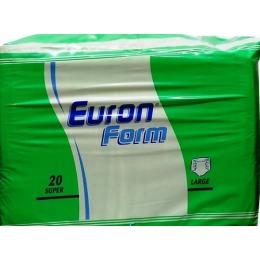 """Helen Harper подгузники для взрослых """"Euron Form Large Super"""", 20 шт"""