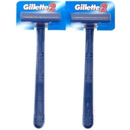 Gillette станки одноразовые, 2 шт