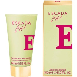 """Escada лосьон для тела """"Joyful"""", 150 мл"""
