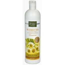 "Family Classic шампунь ""Ромашка"" сияние и блеск волос, 600 мл"