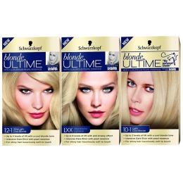 blonde Ultime Краска для волос, 60 мл