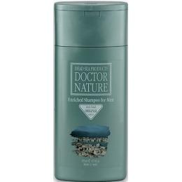 """Doctor Nature шампунь """"Мужской"""" для всех типов волос, 200 мл"""