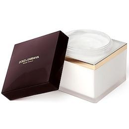 "Dolce & Gabbana крем для тела ""Pour Femme"", 180 мл"