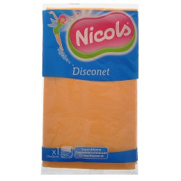 Nicols салфетка вискозная для пола, 1 шт