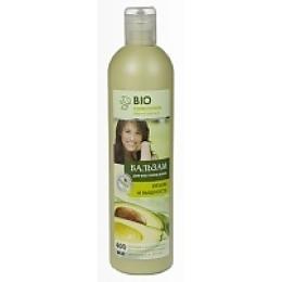 """Bio бальзам """"Объём и пышность"""" для всех типов волос, 400 мл"""
