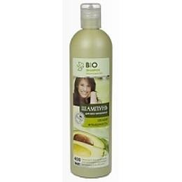 """Bio шампунь """"Объём и пышность"""" для всех типов волос, 400 мл"""