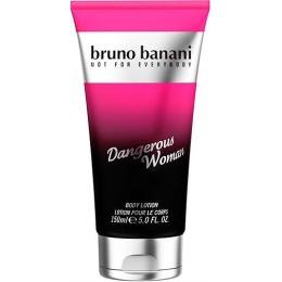 "Bruno Banani бальзам для тела ""Dangerous woman"", 150 мл"