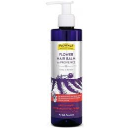 """Provence Organic Herbs бальзам для волос """"Цветочный. Сила и блеск"""", 245 мл"""