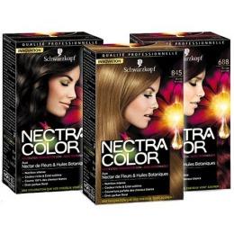 Nectra Color Краска для волос, 142,5 мл