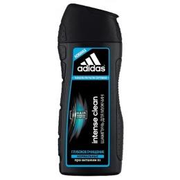 """Adidas шампунь """"Intense Clean"""" с провитамином В5, 200 мл"""