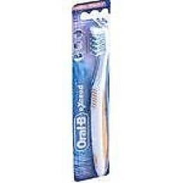 """Oral-B зубная щетка """"Pro Expert. 3D Чистота"""" средней жесткости"""