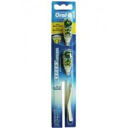 """Oral-B насадки для электрической зубной щетки """"Expert Power. Антибактериальная"""", 2 шт"""
