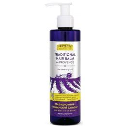 """Provence Organic Herbs бальзам для волос """"Традиционный. Питание и уход"""", 245 мл"""