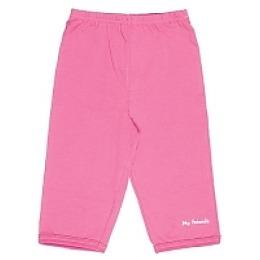 Курносики штанишки, розовые
