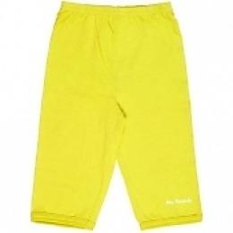 Курносики штанишки, желтые