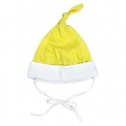 Курносики шапочка, желтая